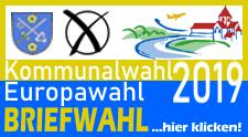 Logo Briefwahl