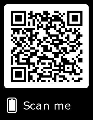 QR-Code WahlApp Apple