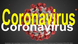 Kirchen Coronavirus